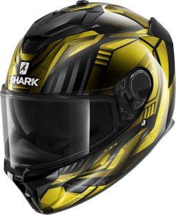 Shark Spartan GT Replikan Helmet Casco