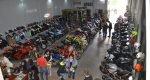 Tienda Motos Las Palmas