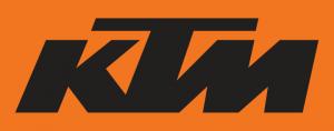 KTM-Logo