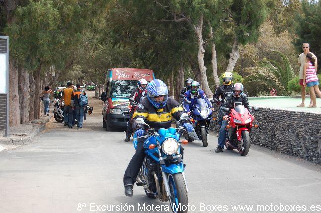Excursión MotoBoxes