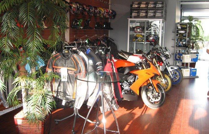 Tienda Moto Las Palmas Moto Boxes Ocasión