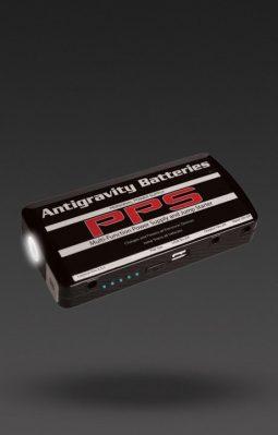 Antigravity XP-1 Micro start Jump Starter Power 200 Amps/400A Peak con linterna LED de alta potencia